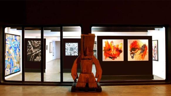 David Bloch Gallery – Présentation 3