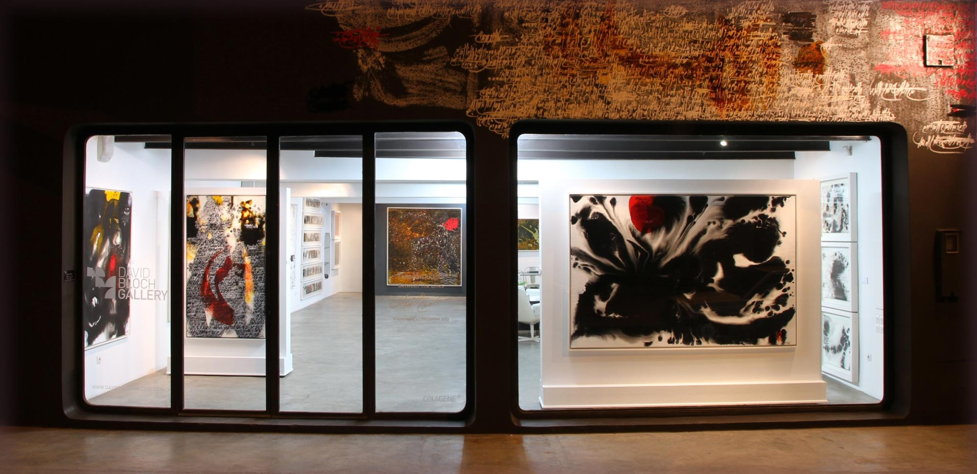 D Art Exhibition Ipoh : David bloch gallery galerie d art à marrakech