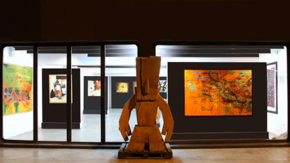 David Bloch Gallery – Présentation 2
