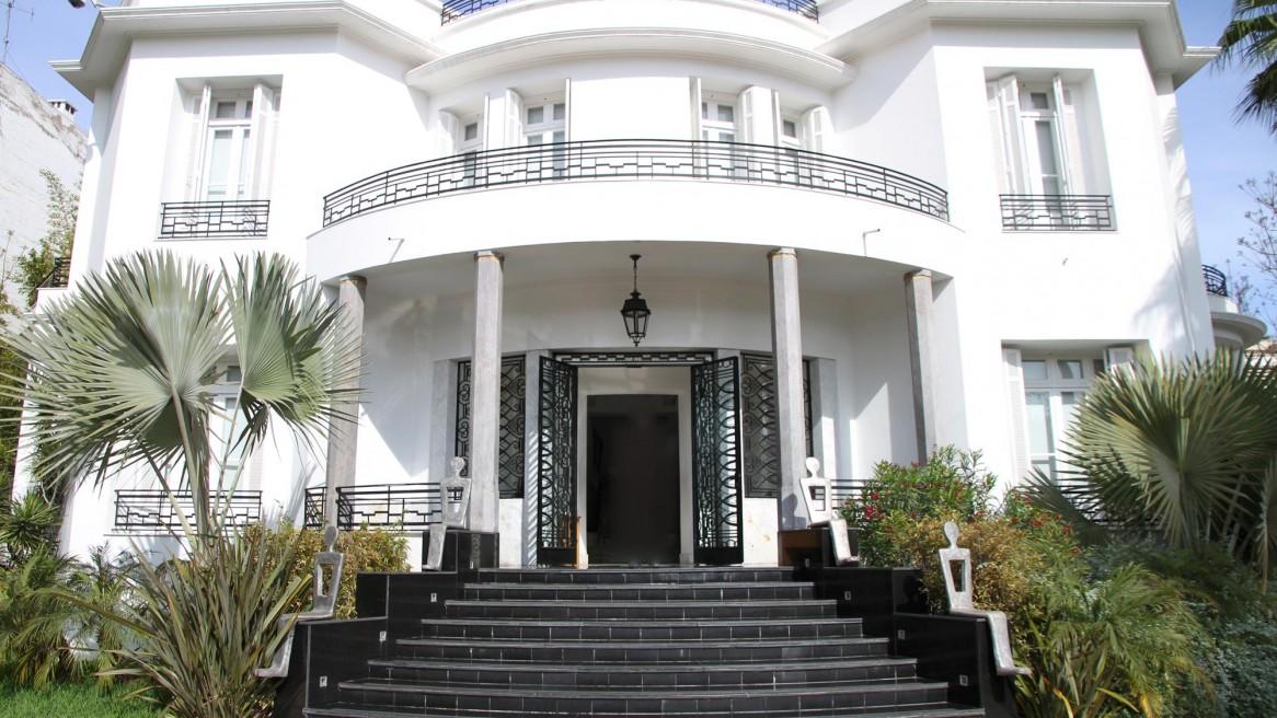 Exhibition Jules L'ATLAS Dedet / Morran Ben Lahcen – Villa des Arts Casablanca – April 16 > May 16 2015
