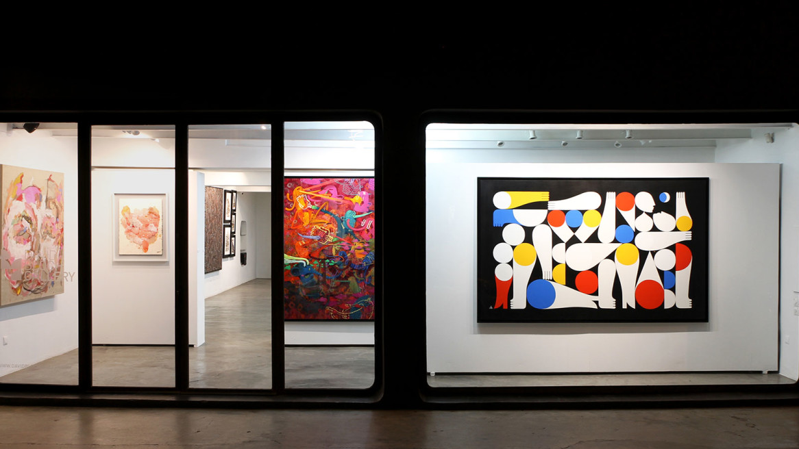 Exposition Collective – JANVIER 2020