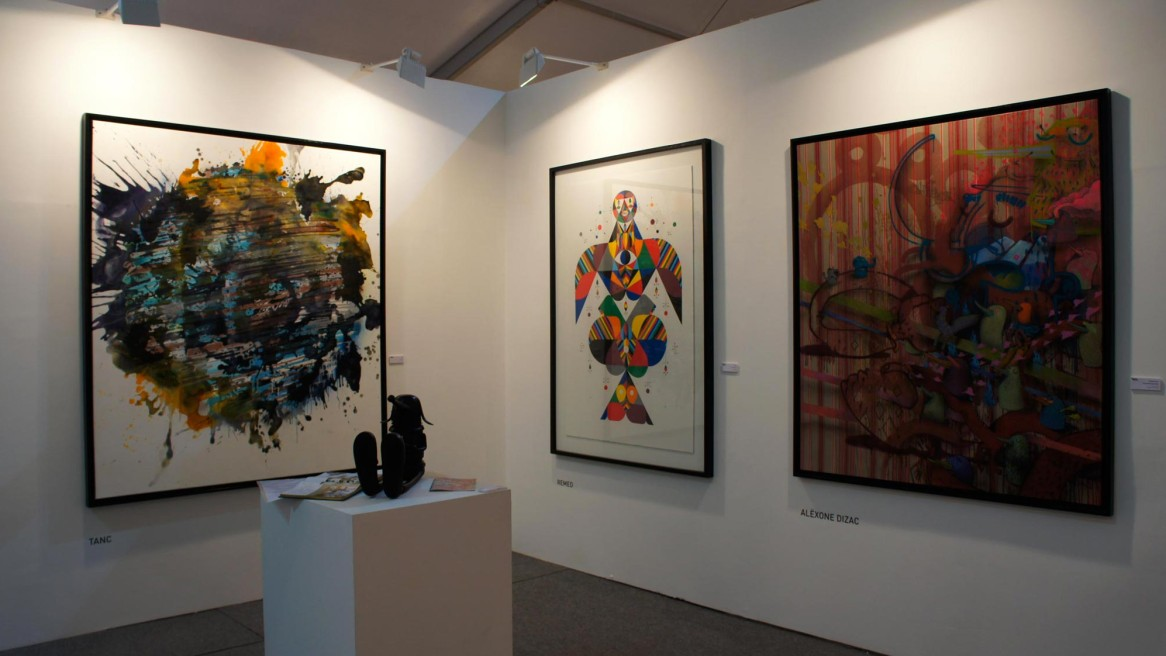 Marrakech Art Fair – 30 Septembre > 3 Octobre 2011
